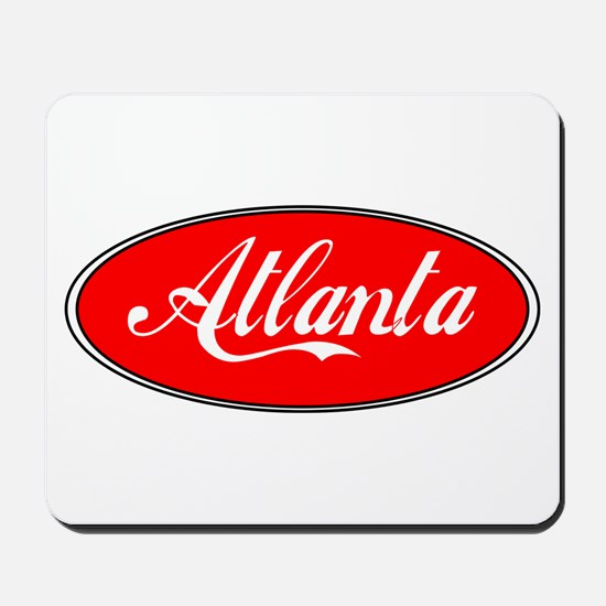 Atlanta Mousepad