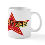 Rock Czar Mug