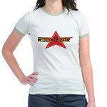 Rock Czar Jr. Ringer T-Shirt