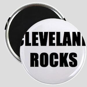 clevelandrocks Magnets