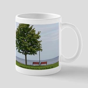 Sylvan Beach Park Mug