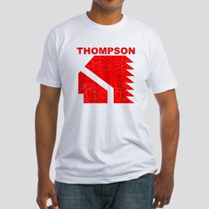Thompson High Warriors Fitted T-Shirt