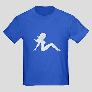 Made Sexy Silhouette Kids Dark T-Shirt