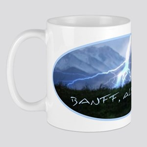 Banff Alberta Canada Mug