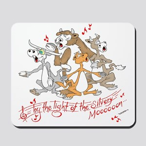 ... of the silvery moooon. Mousepad