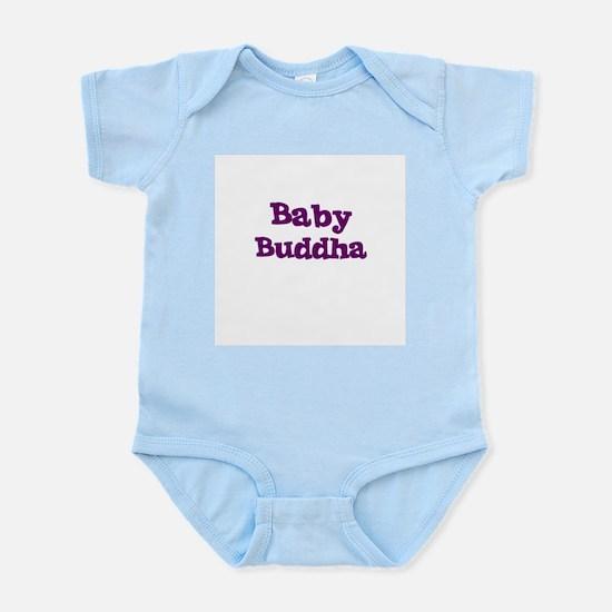 Baby Buddha Infant Creeper