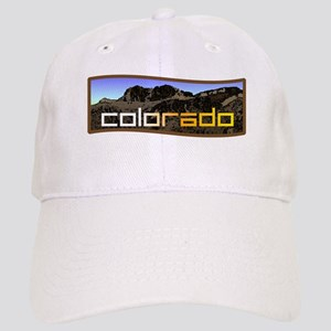 57eb5afe40b Aspen Colorado Souvenirs Hats - CafePress