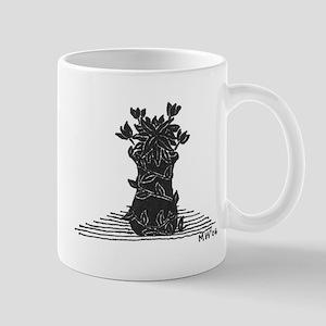 Vase of Flowers Mug