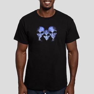 2-Three Grays T-Shirt
