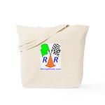 Racing Ready Tote Bag