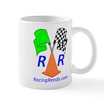 Racing Ready Mug