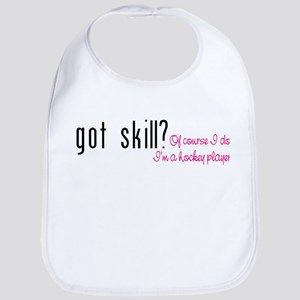 Got Skill Bib