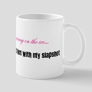 Prince Charming (Pink) Mug