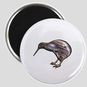 """New Zealand Kiwi 2.25"""" Magnet (10 pack)"""