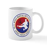 WMAALOGO2-() Mugs