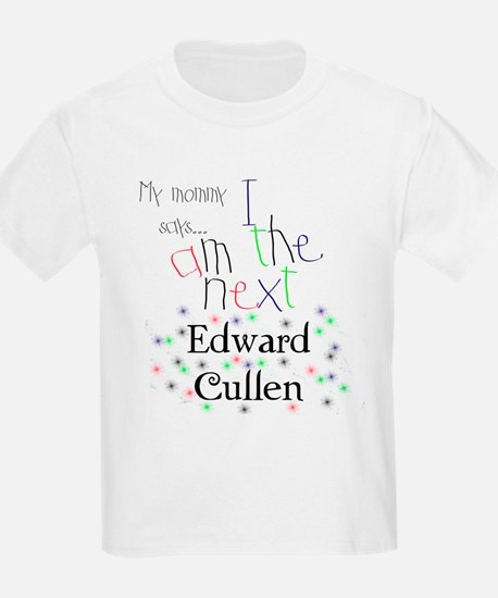 The Next Edward Cullen T-Shirt