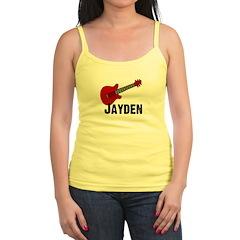 Guitar - Jayden Jr.Spaghetti Strap