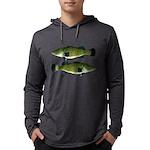 Murray Cod Long Sleeve T-Shirt
