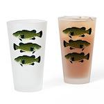 Murray Cod Drinking Glass