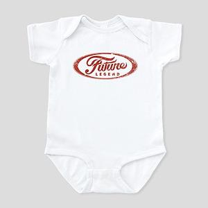 Future Legend Infant Bodysuit