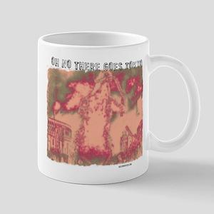 Blue Oyster Cult Mug