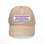 City Failures Cap