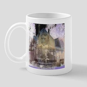 Ghosts in the Gavin House Mug