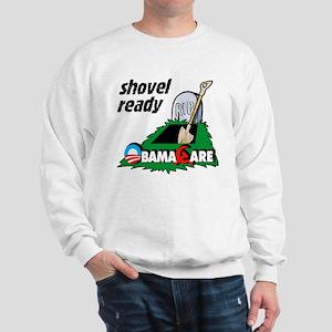Shovel Ready Sweatshirt