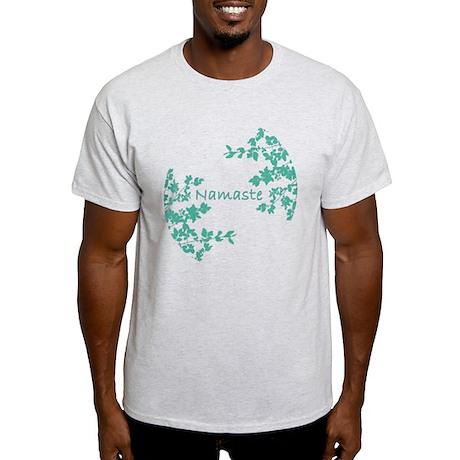 World Zensation Blue Hue Light T-Shirt