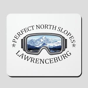 Perfect North Slopes - Lawrenceburg - Mousepad