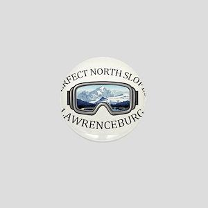 Perfect North Slopes - Lawrenceburg Mini Button