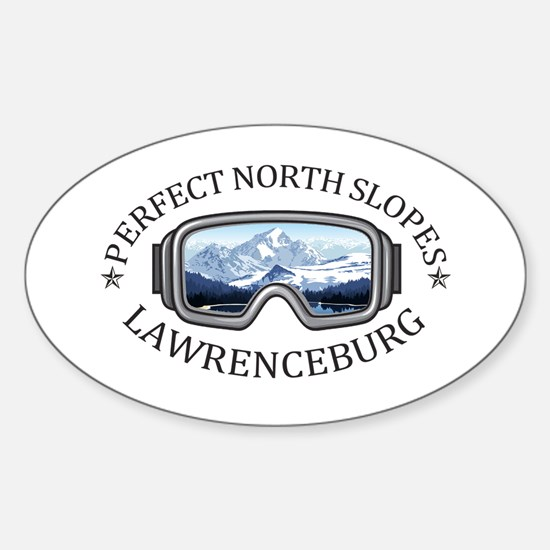 Perfect North Slopes - Lawrenceburg - In Decal