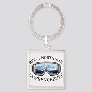 Perfect North Slopes - Lawrenceburg - Keychains