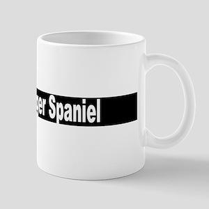 """""""Welsh Springer Spaniel"""" Mug"""