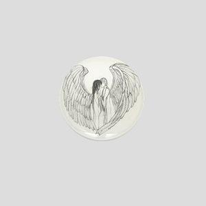 AngelHeart Mini Button