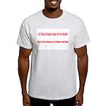 Republican Racist Light T-Shirt