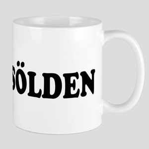 I love Sölden Mug