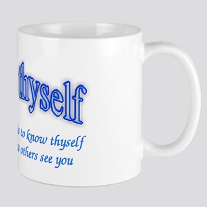 Google thyself Mug