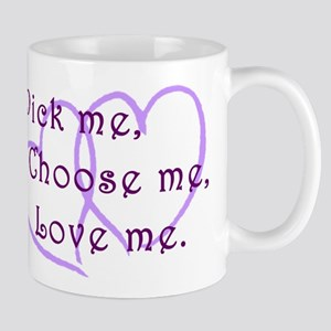 Pick Me Mugs