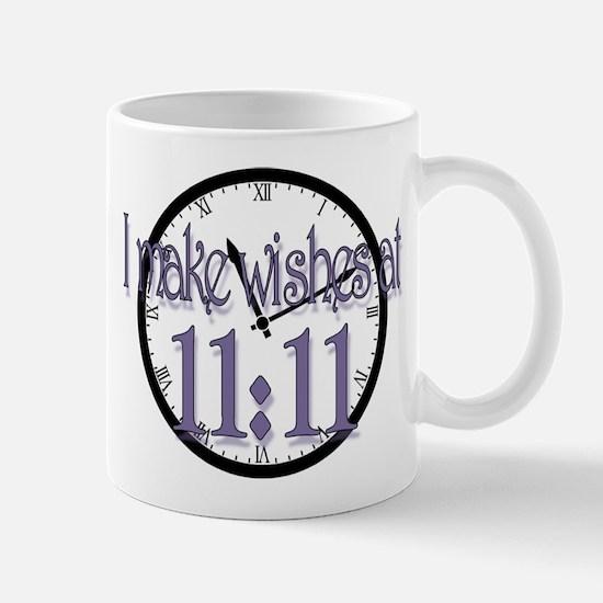 1111wish Mugs