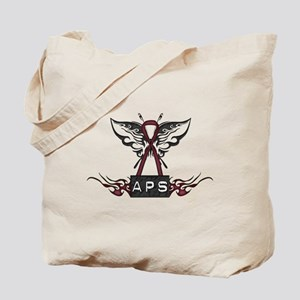 APS Tribal Tote Bag