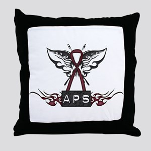 APS Tribal Throw Pillow