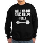Lift itself Sweatshirt (dark)