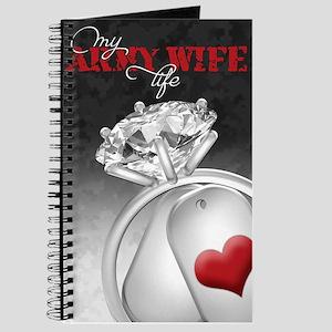 My Army Wife Life Journal
