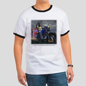 Desert Rider Ringer T