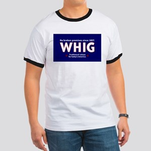 Whig Party Ringer T