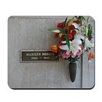 CemeteryGuide Mousepad