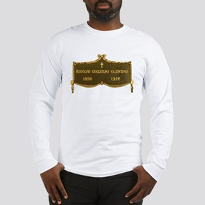CemeteryGuide Long Sleeve T-Shirt