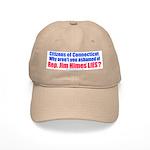 Rep. Jim Himes Cap