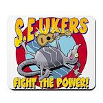 S.E. Ukers Mousepad